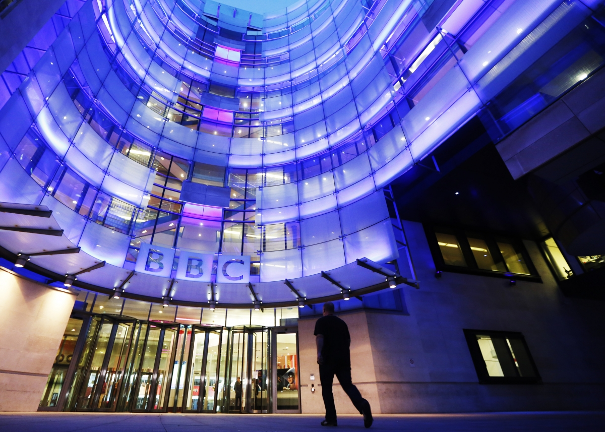 Fake Sheikh BBC Panorama Show Not Shown After Legal Challenge