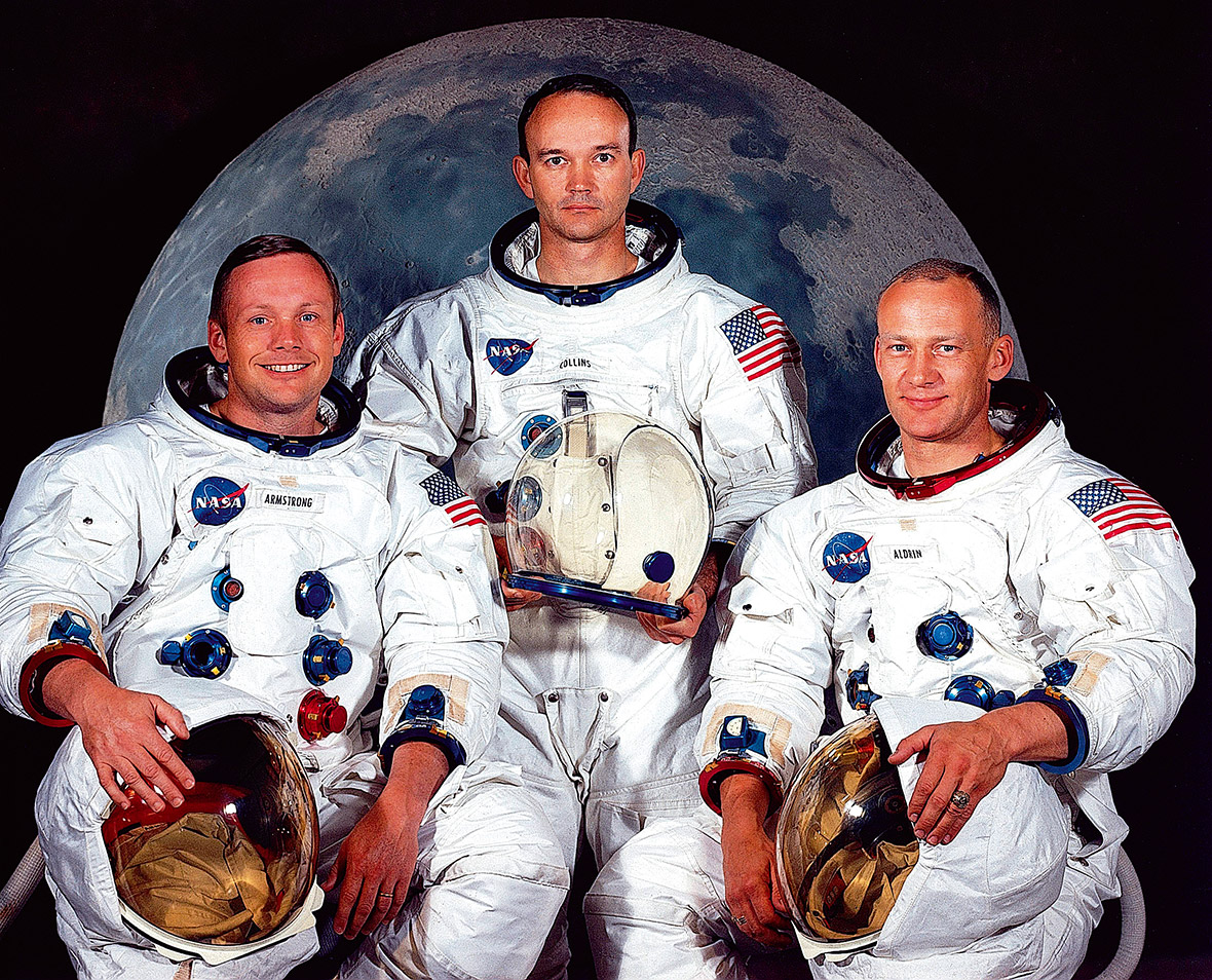nasa astronauts 1969 - photo #10