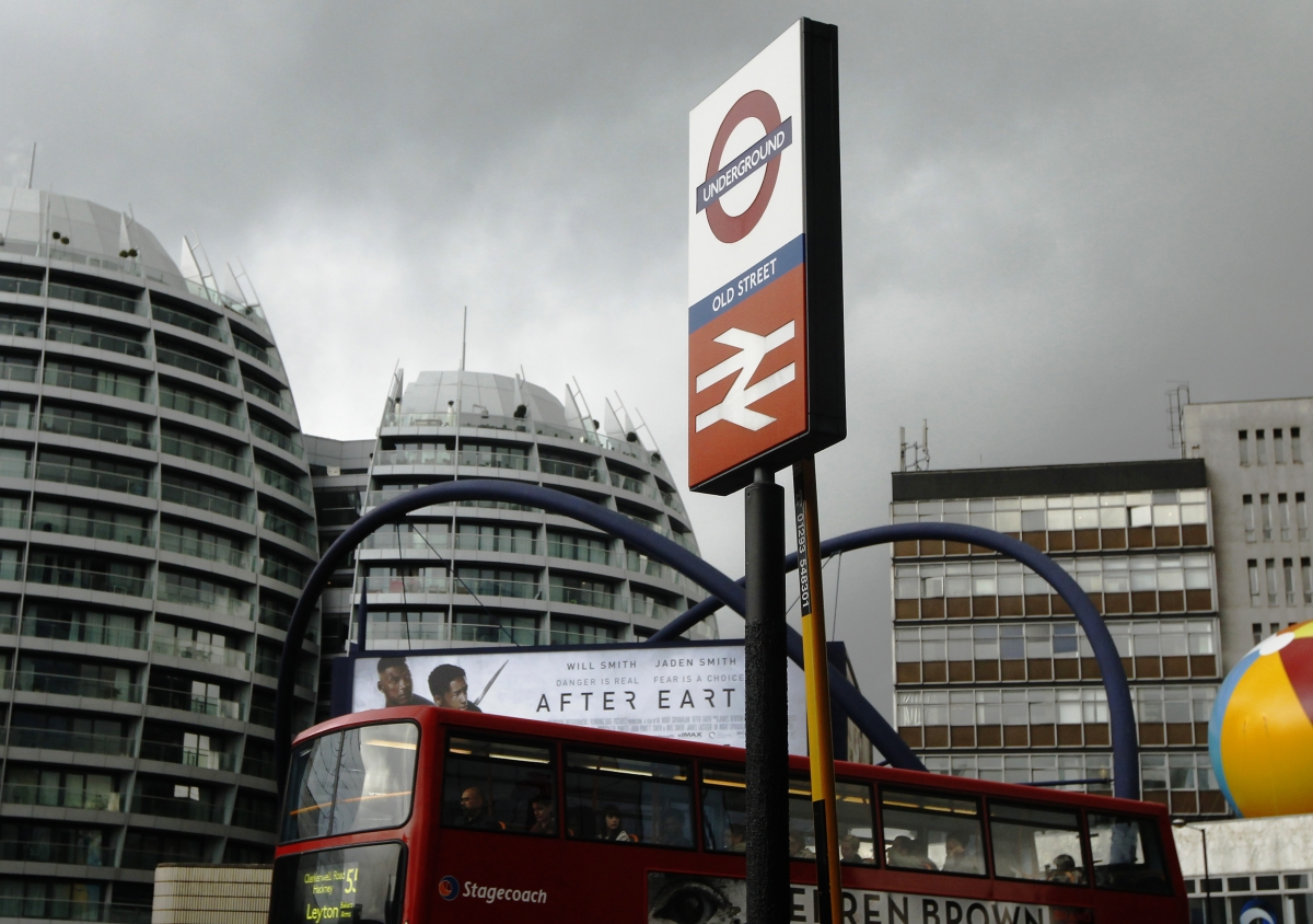 UK Tech Businesses Don't Need Silicon Roundabout Postcode t