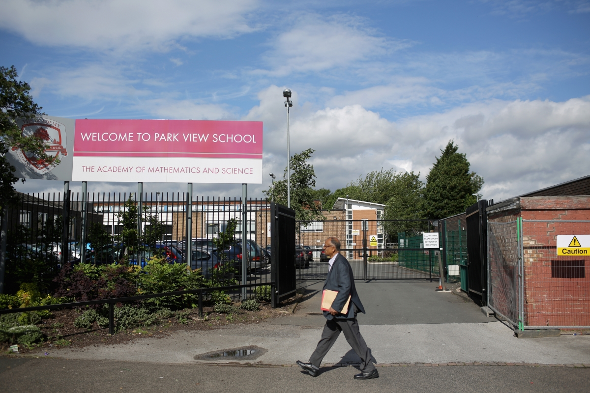 Teachers warn trojan horse 39 not gone away 39 as extremist for The parkview