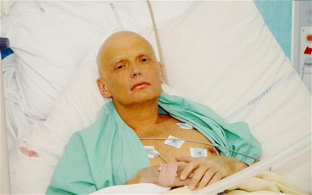 Britain does U-Turn on Ex-KGB Litvinenko Murder Inquiry