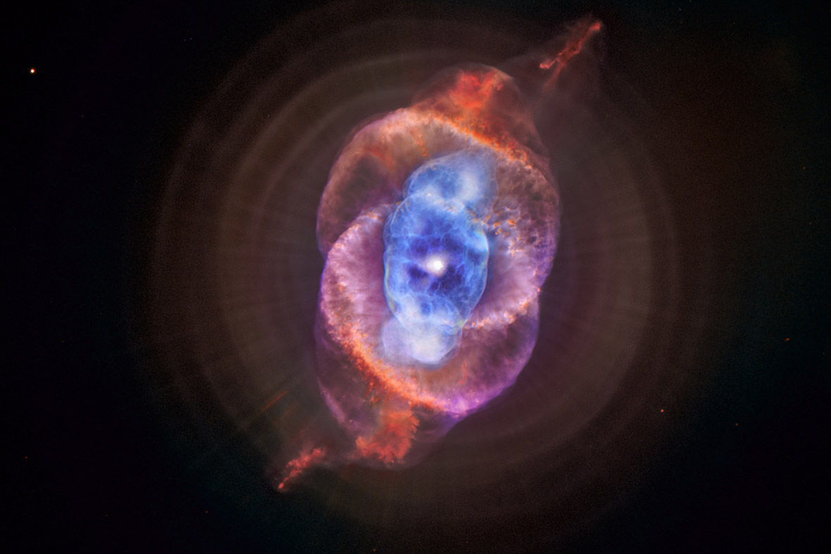 Nasa's Chandra X-ray Observatory: 15 Stunning Space Images ...