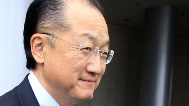 World Bank Chief Welcomes New BRICS Development Bank