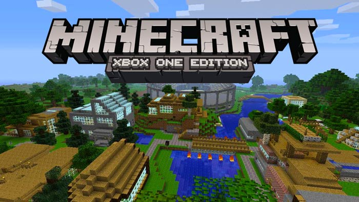 Xbox one and xbox 360 new games to be released in august 2014 - Minecraft outils ...