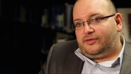 Washington Post's Jason Rezaian