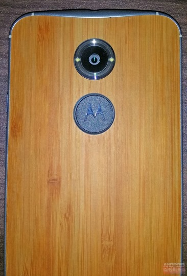 Moto X 1 High End Smartphone Confirmed via New Leaked Images: Smartphone to Feature 12MP Rear Camera