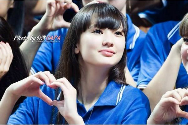 Sabina Altynbekova Is Too Beautiful To Play Volleyball, Critics Say