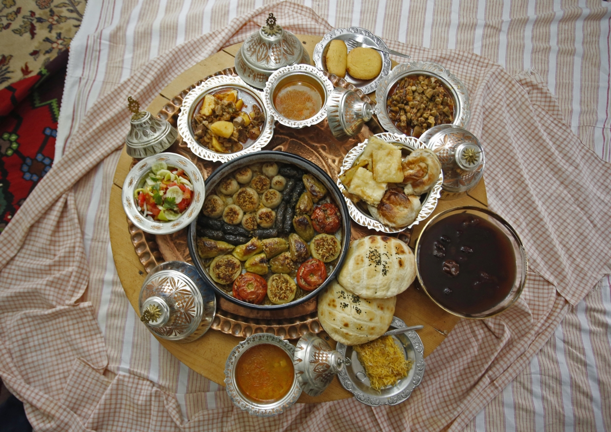 Eid 2014 How To Ensure Your Day Of Feasting Doesn T End