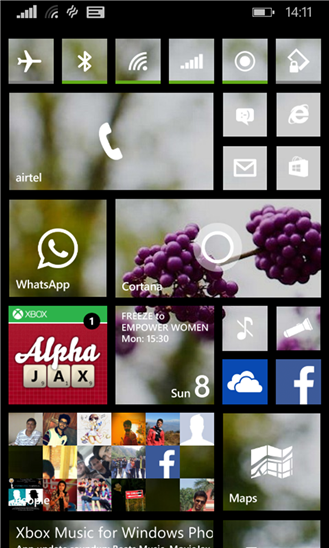 app windows phone 8 free