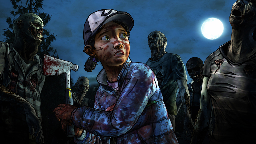 Walking Dead Season 2 Episode 4 Review