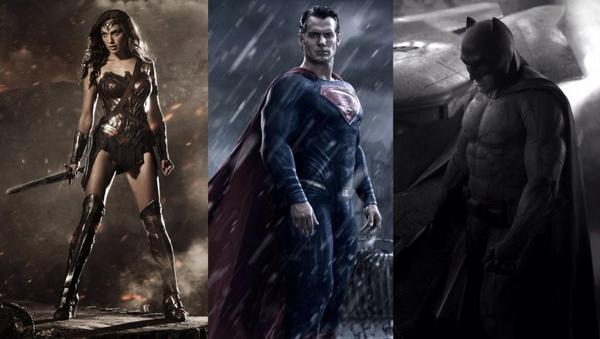 ... Vs. Superman Refuses to Move from Captain America 3 Release Date