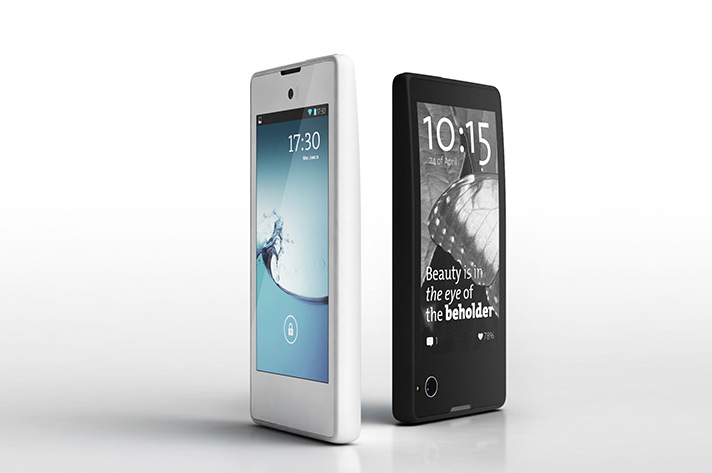 Tech Talk: How YotaPhone Wants to Revolutionise the Smartphone Industry