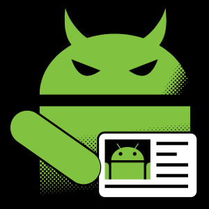 Android fake id malware