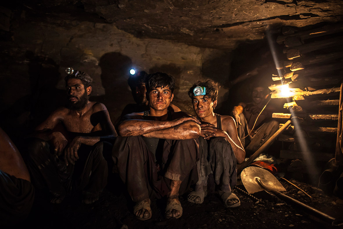 coal industry of pakistan The death toll from the coal mine blast and landslides in southwest pakistan   the mines are mostly owned by state-run pakistan mineral.