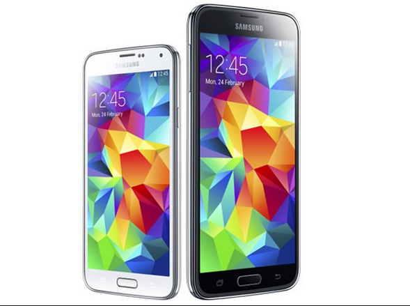 Galaxy S5 Mini to Start Shipping in UK Next Week, Specs