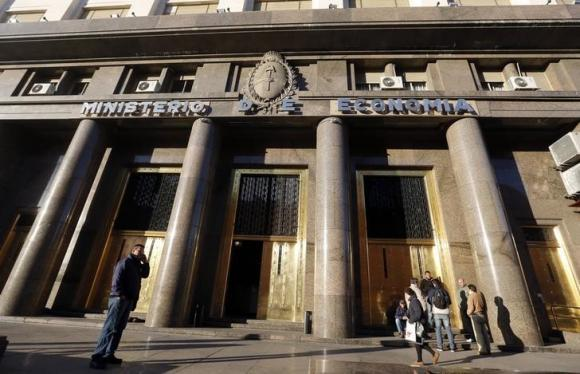 S&P Declares Argentina in Default as Final Talks Fail