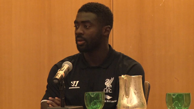 Kolo Toure: I Knew Yaya Would Stay at City