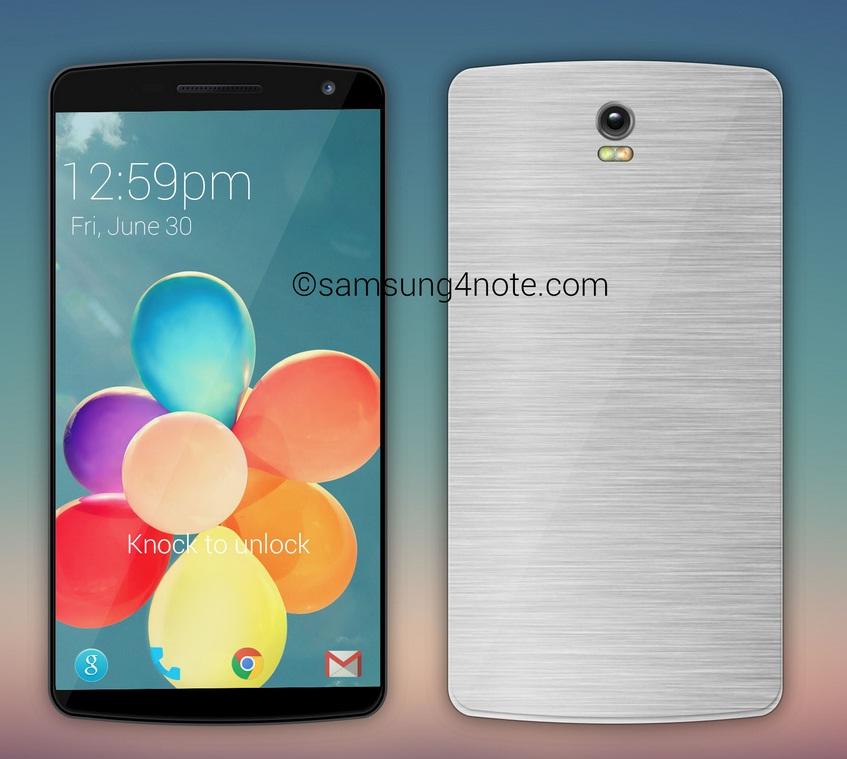 Samsung Galaxy Note 4 Specs Samsung Galaxy Note 4 Details