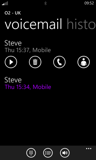 O2 Bringing Visual Voicemail Functionality Embedded within Windows Phone 8.1, to Customers in UK
