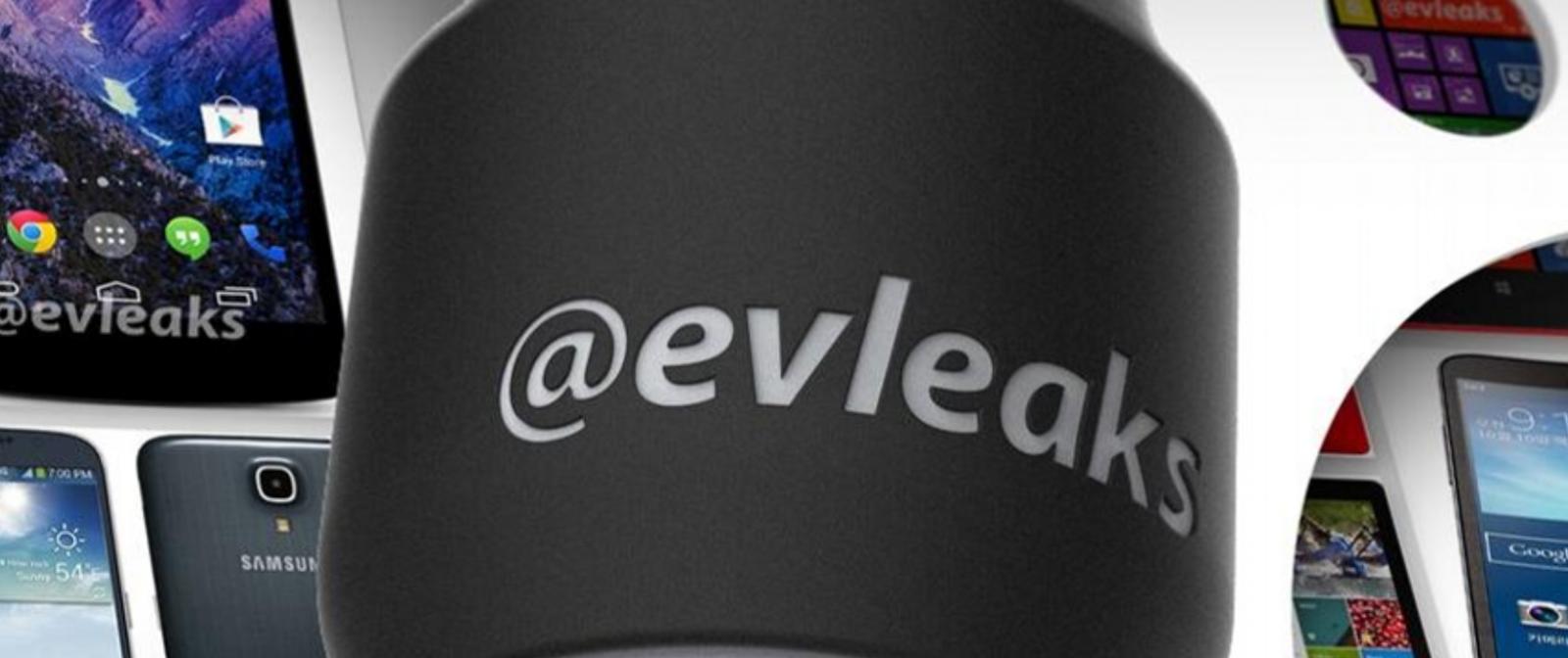 EvLeaks (Evan Blass) retires