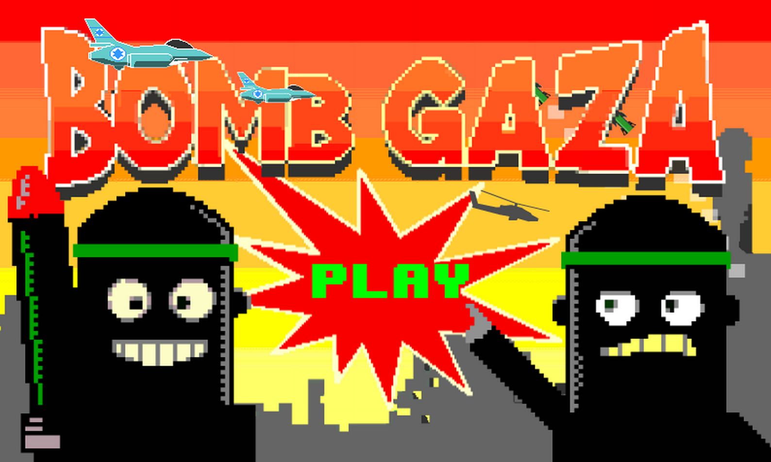 Bomb Gaza Game on Google Play