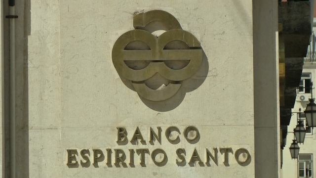 Portugal in €4.9bn Rescue of Banco Espirito Santo