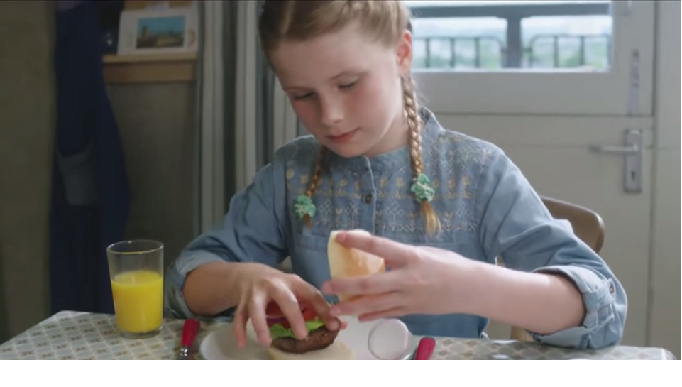 Morrisons 'unhealthy' advert
