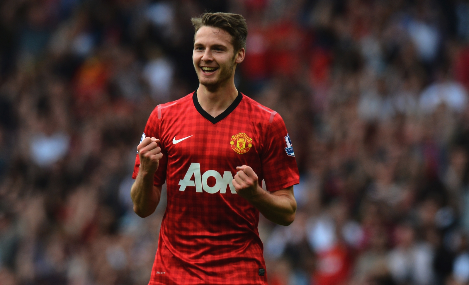 Nick Powell set for Leicester loan deal as Nigel Pearson looks to ...