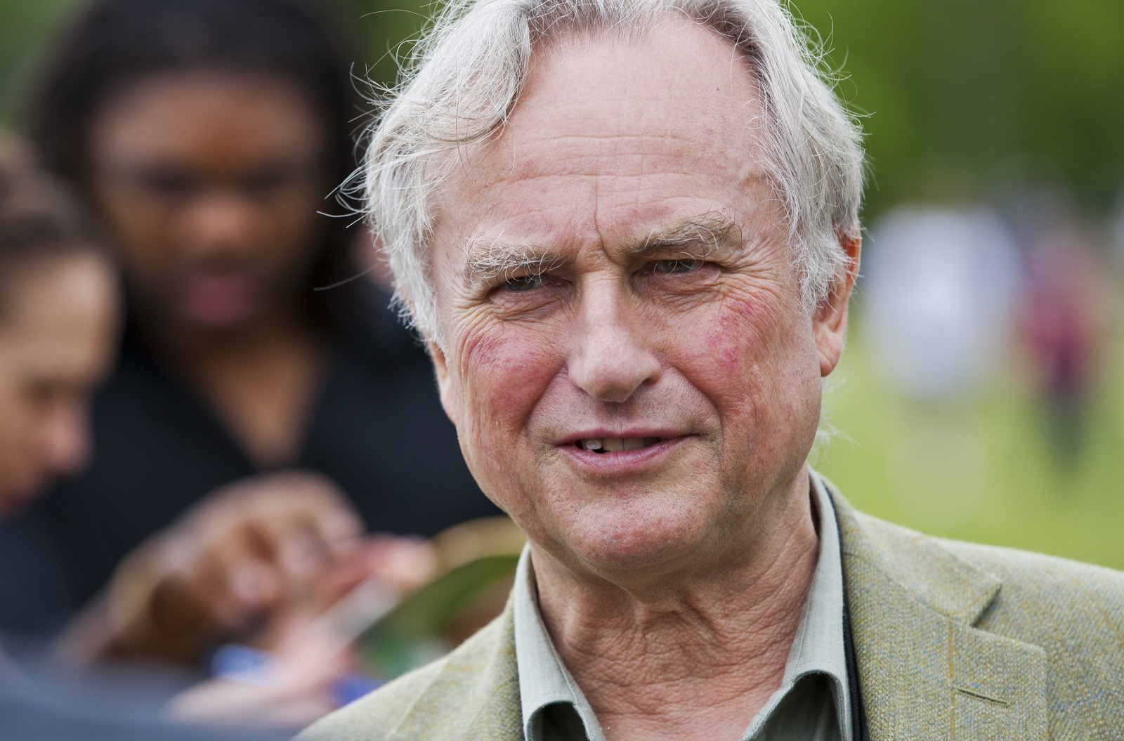 Scottish Independence: Richard Dawkins and Mick Jagger Amid 200 Public Figures Against Union Break
