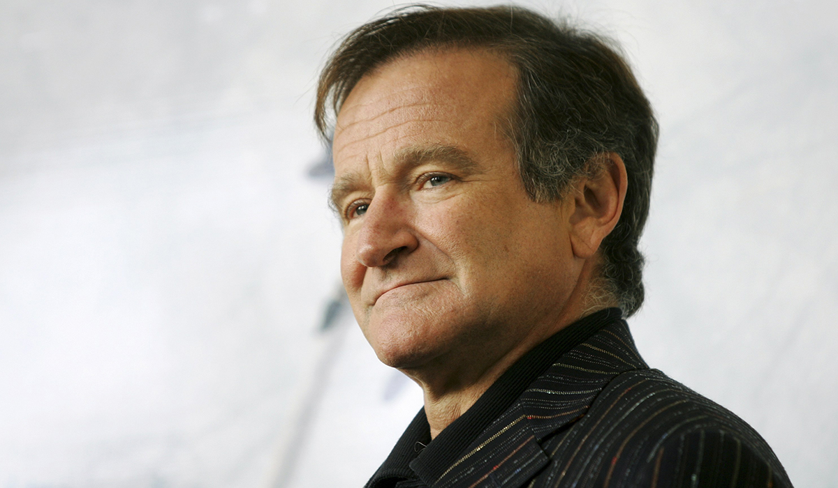 Robin Williams: His Life and Legacy