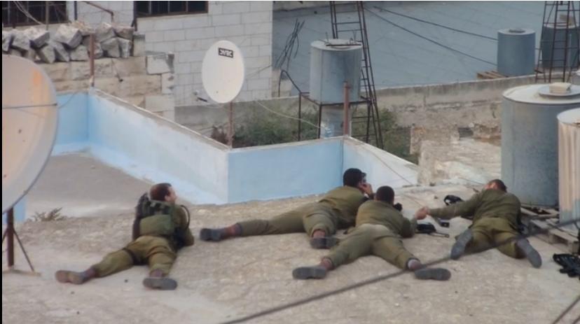 Israel Gaza Palestine