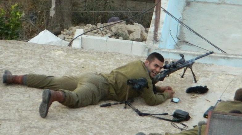 Video Israeli Soldiers 39 Celebrate 39 Shooting Palestinian Teen