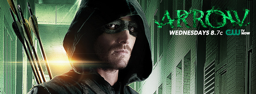 Arrow Season 3 Spoilers: Oliver Queen's New Green Arrow Suit and the future of Olicity Romance