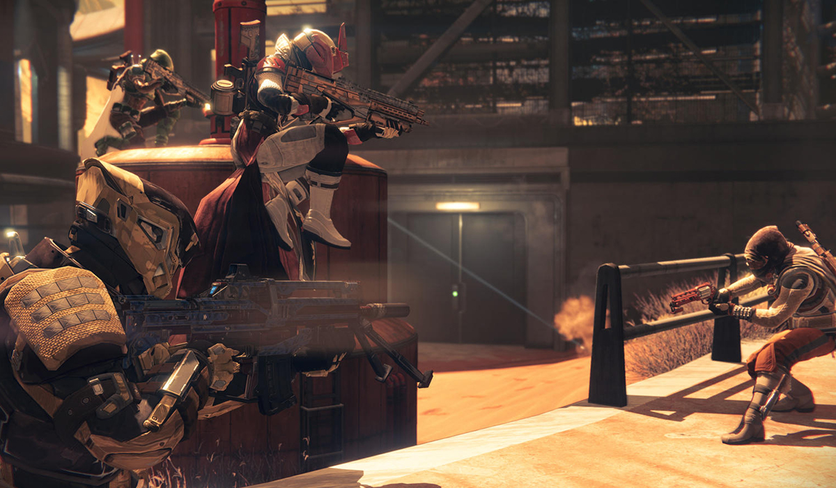 Bungie Details Plans for 'Destiny 2' After Forsaken Expansion