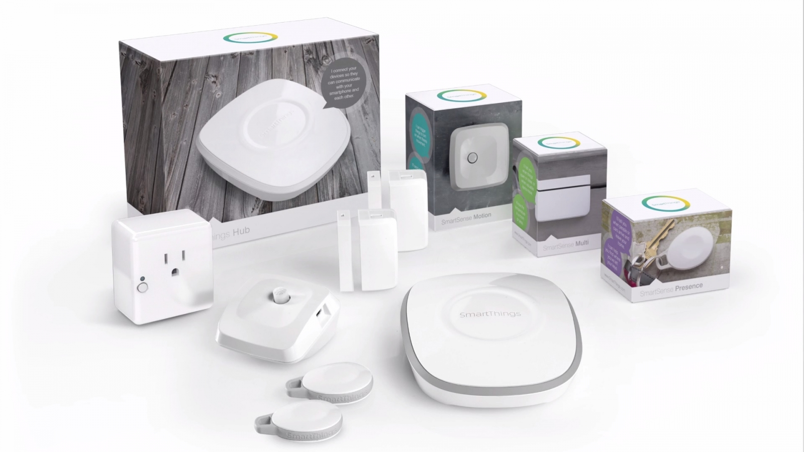 samsung acquires home automation startup smartthings. Black Bedroom Furniture Sets. Home Design Ideas