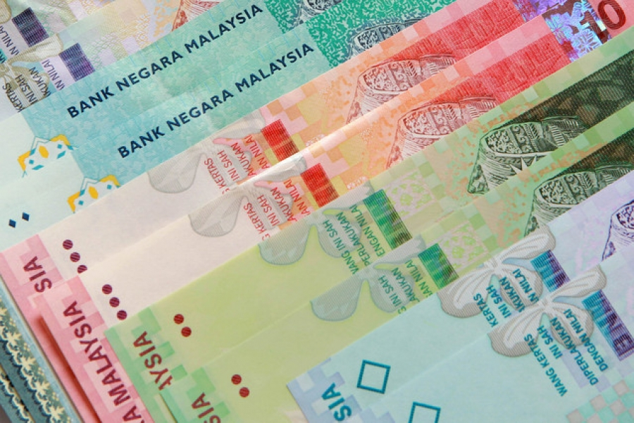Malaysian Ringgit Rallies to Ten-month High as GDP Data Strengthens Case for Further Rate Hike