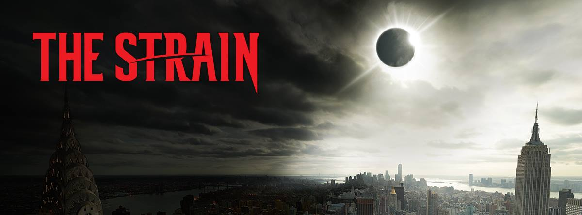 The Strain Episode 6 'Occultation' Preview: Will the Vampire Epidemic