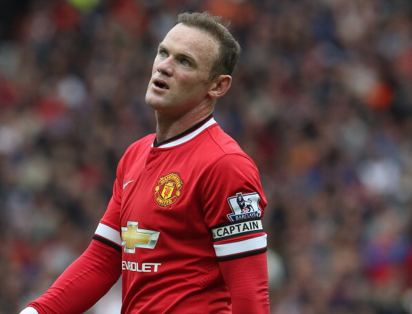 Wayne Rooney Captain Wayne Rooney Dissapointed with Team Following Leicester City Loss