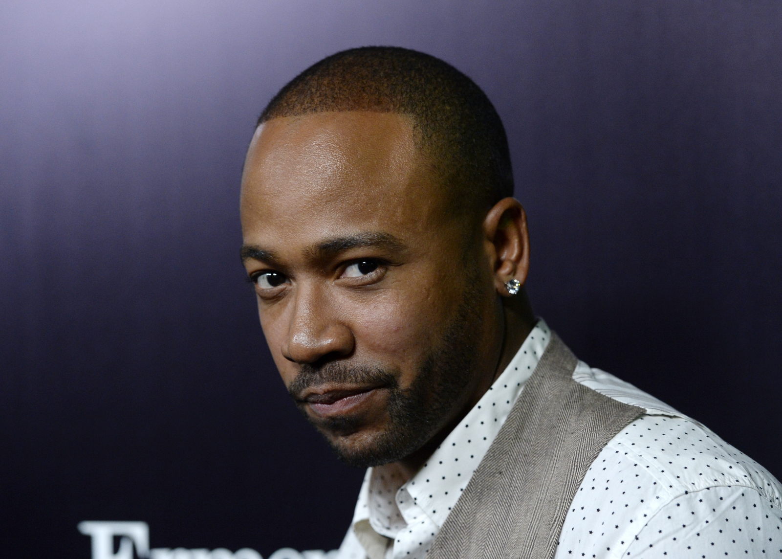 Scandal Star Columbus Short Arrested Over Domestic