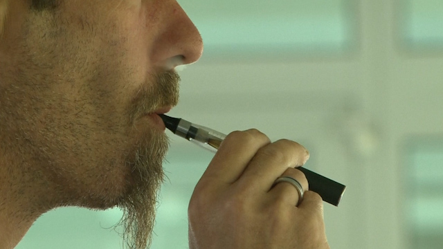 WHO Urges Stiff Regulatory Curbs on E-Cigarettes
