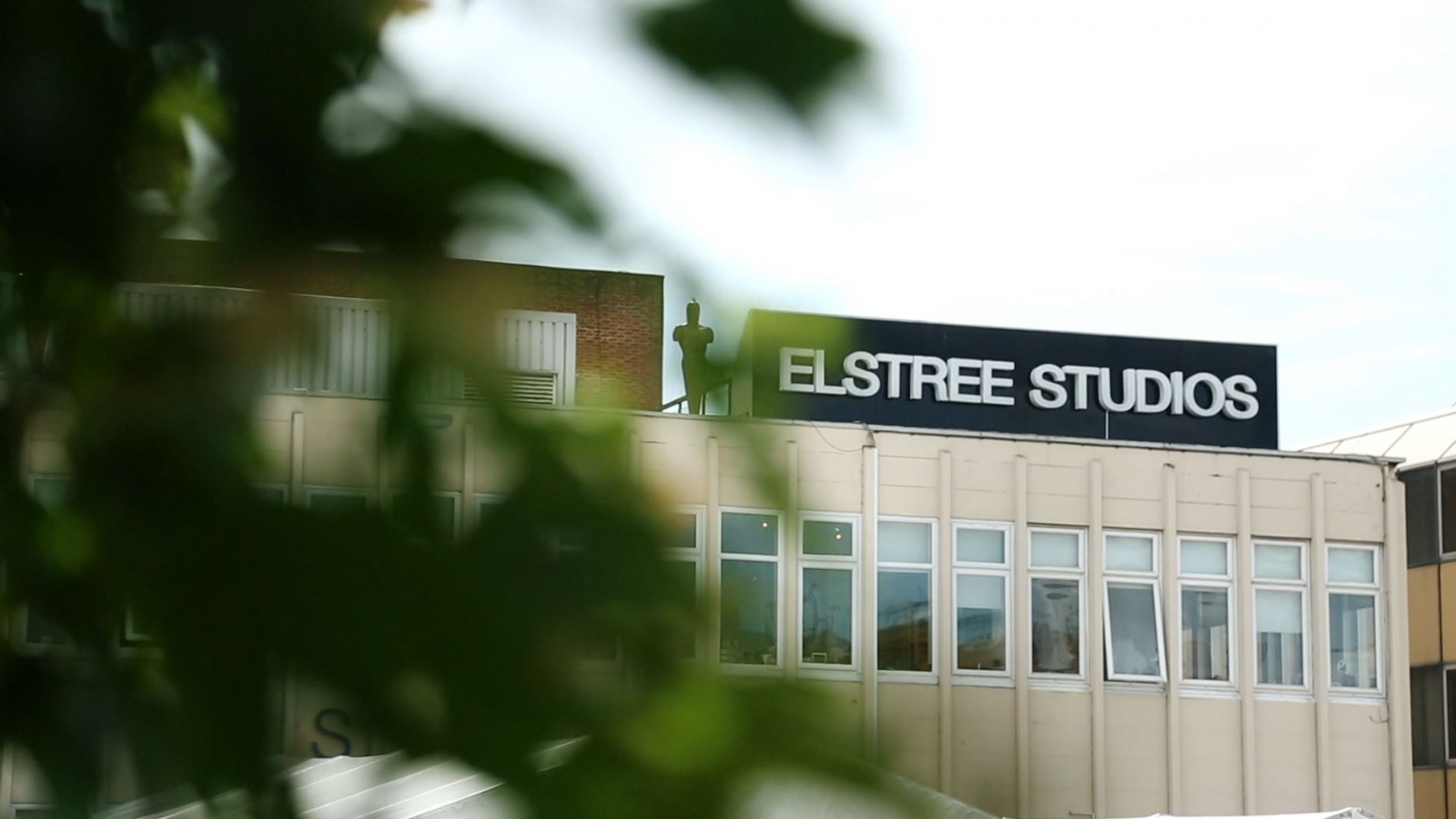 From Star Wars to Sherlock Holmes - Elstree Studios Set for Expansion