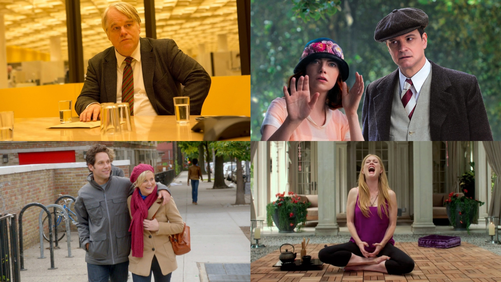 September Film Preview: They Came Together, A Most Wanted Man, Maps to the Stars