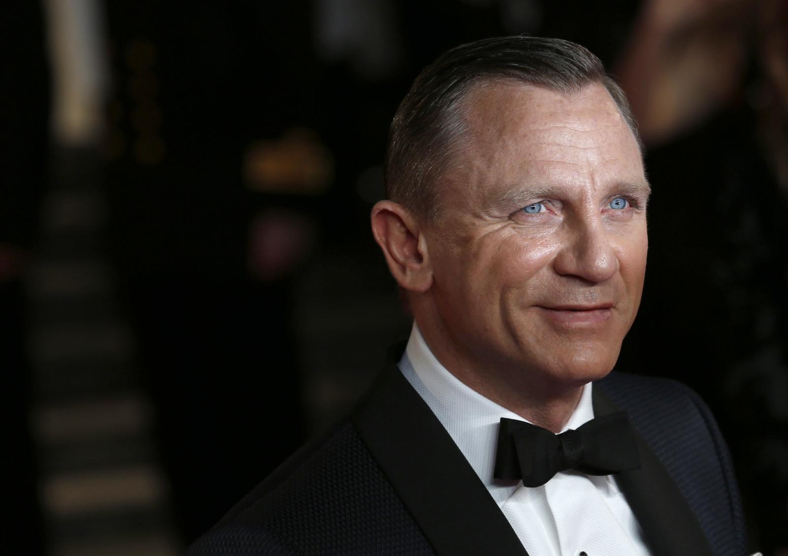 ... Episode VII: James Bond Star Daniel Craig to do Cameo in Next Film Daniel Craig