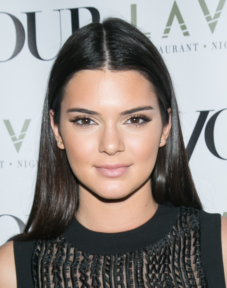 Kendall Jenner Bullied by Models at New York Fashion Week ...