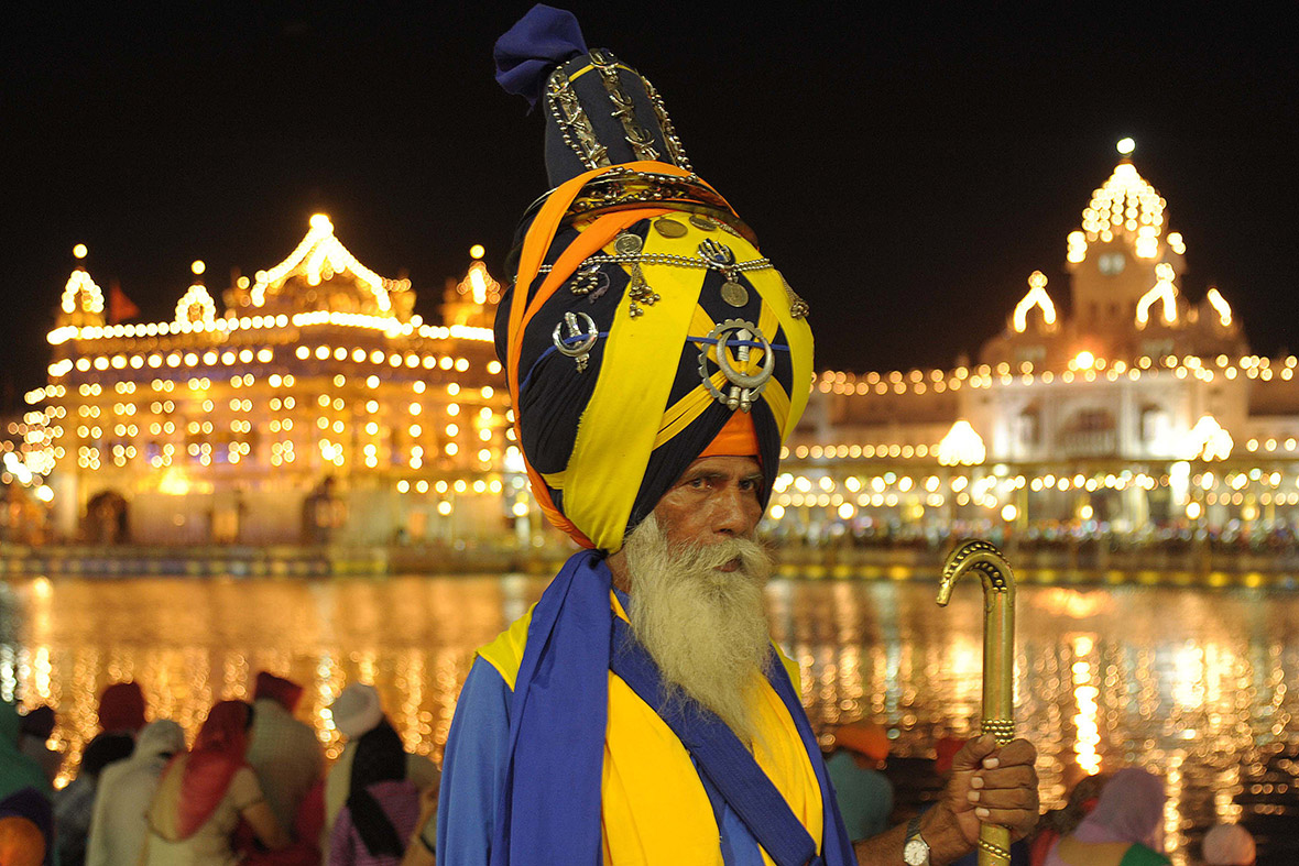 sikh religion Join onfaith to explain 10 things i wish everyone knew about sikhism  scholars and practitioners alike classify sikhism as an independent religion the sikh.
