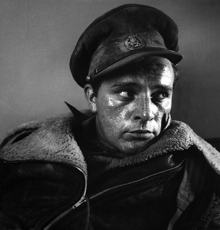 Richard Burton, 1953