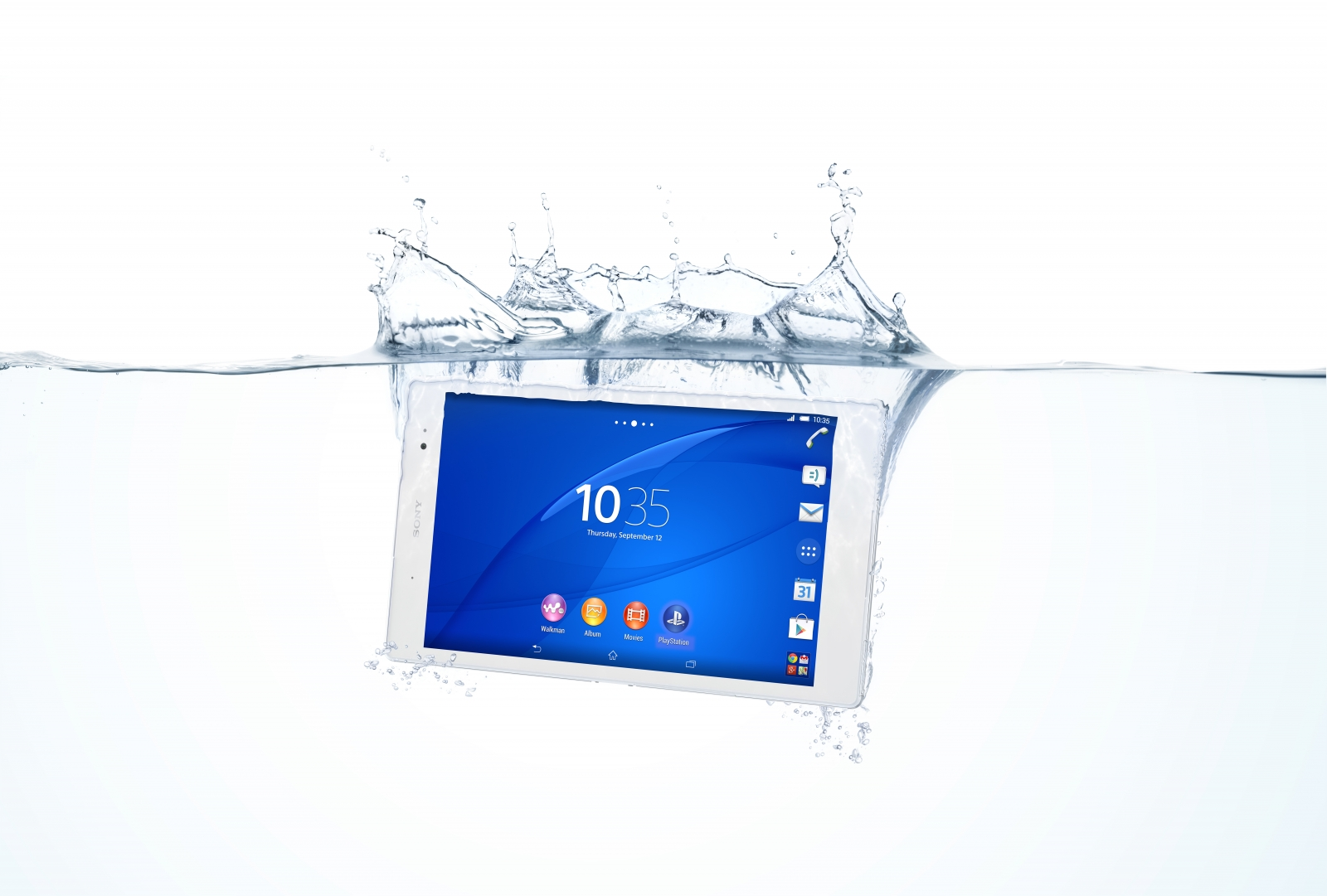 Sony Xperia Z3 Tablet Compact Now Up for PreOrdering in US