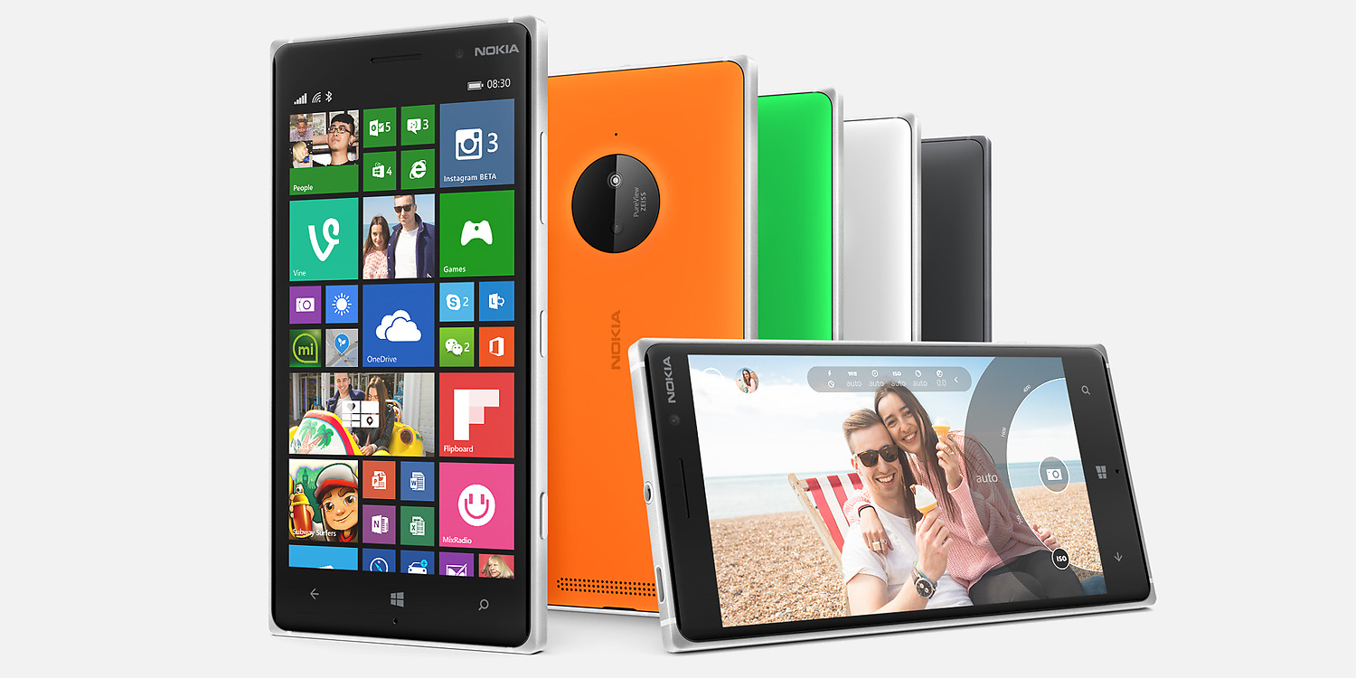 Microsoft Lumia Denim Update to Start Seeding Soon: Here's ...