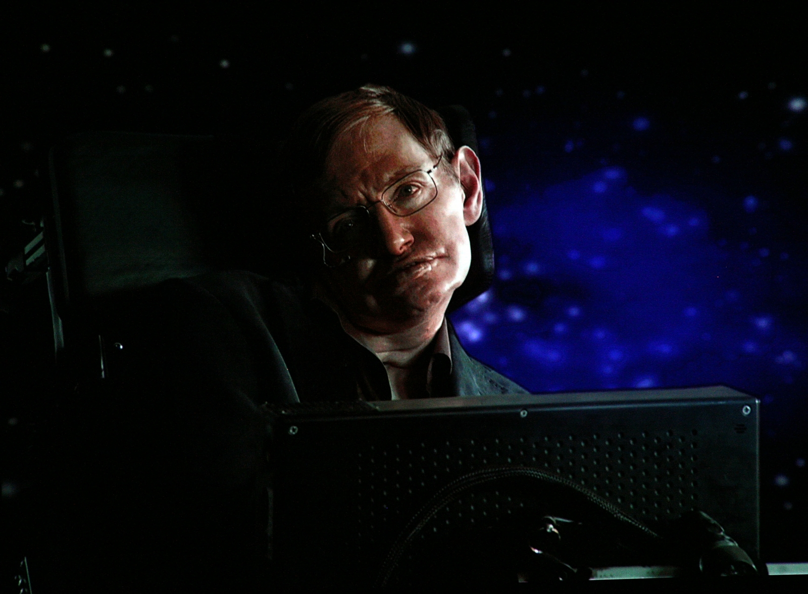 god particle could destroy universe warns stephen hawking