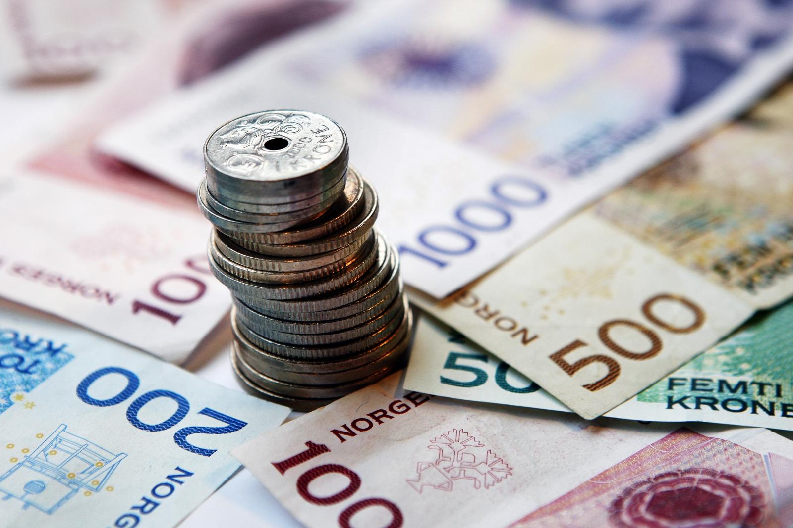 Goldium FX - Toronto Currency Exchange Norwegian Krone (NOK ...